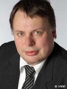 Профессор Михаэль Бройнингер