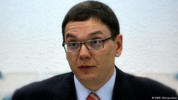 Pavel Tchikov