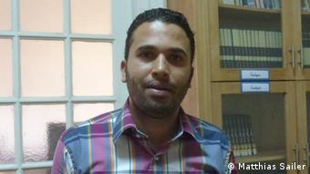 Karim Abdelrady