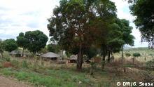 Niassa in Mosambik