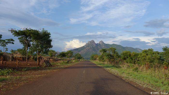Campanha contra privatização da terra lançada em Moçambique