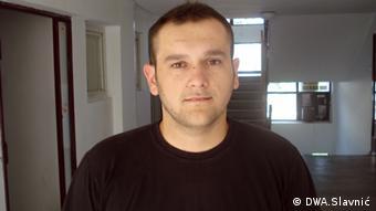 Aleksandar Vojnović