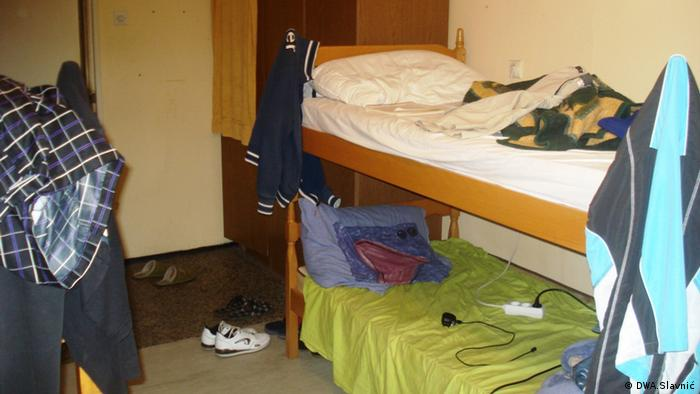 Studentska soba u Banjaluci