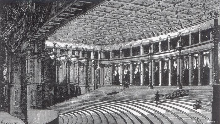 Audioslideshow Richard Wagner Der Ring (public domain)