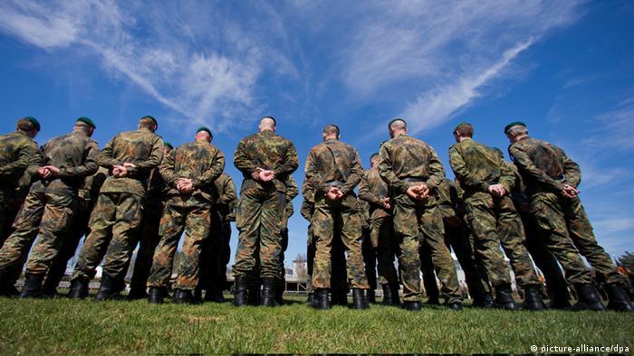 В ЄС мають наміри створити оборонний союз
