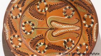 У 2011 році Німеччина повернула Україні 210 писанок та керамічну таріль