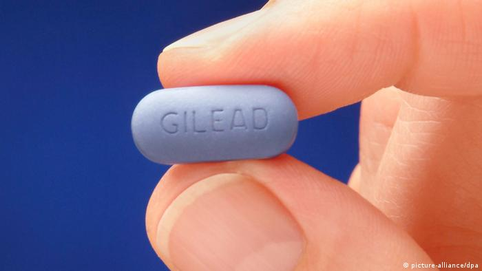An image of Gilead