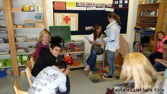 Альтернативна модель інклюзивного навчання прижилася у цій школі