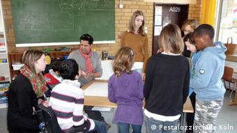 Pestalozzischule in Köln