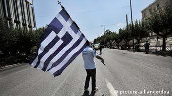Η διαδικασία της προσαρμογής ήταν ιδιαίτερα επώδυνη για την Ελλάδα