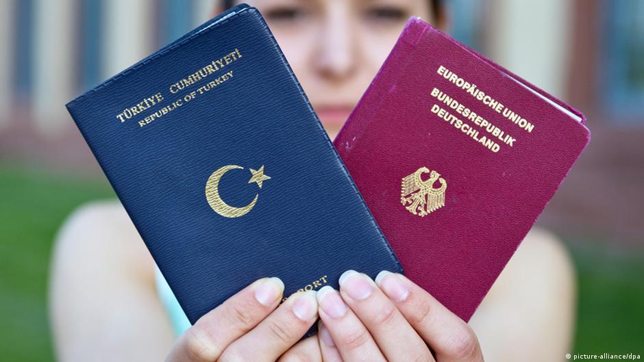 4206addb74 Dupla cidadania ainda é ponto controverso na nova coalizão de governo alemã