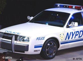 bmw wins contract to equip us police cars business economy and