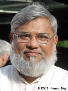 0,,16957463_404,00 - Bangladesh hangs 2 over 1971 war crimes - Asia   Middle East