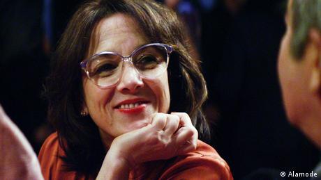 Deutschland Chile Film Kino Filmszene Gloria