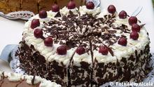 sahnetorte; schwarzwälder; kirschtorte; kuchen; hausgemacht; home; made; homemade; cake; fancy; konditor; konfiserie; auswahl; bufet; café; kaffee; lecker; sweets; süss; üppig; backen; kalorienbombe; kalorien; konditorei; nachspeise; nachtisch schlagobers; schlagsahne; schwarzwälderkirsch torte bynicola - Fotolia