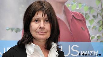 Frankreich Filmregisseurin Catherine Breillat