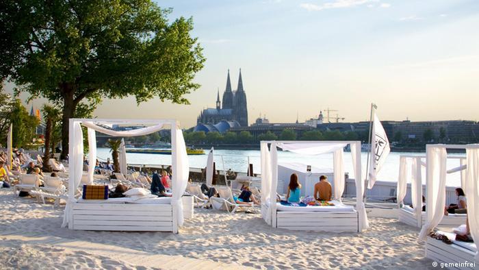 Km 689 Cologne Beach Club