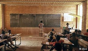 Aga Khan-Architekturpreis für Schule in Burkina Faso Bildungschancen in der globalisierten Welt