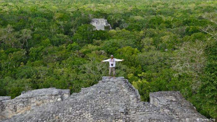 Bildergalerie Reise Urlaub Tourismus Tareq Onu