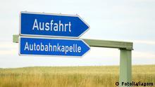 Autobahnkirche A8
