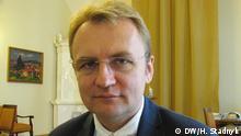 Andrij Sadovyj