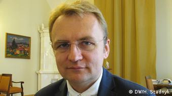 Чи втримається Андрій Садовий у кріслі львівського мера?