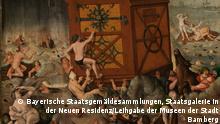 Ausstellung Das Alte Testament Pinakothek München Hans Baldung Die Sintflut