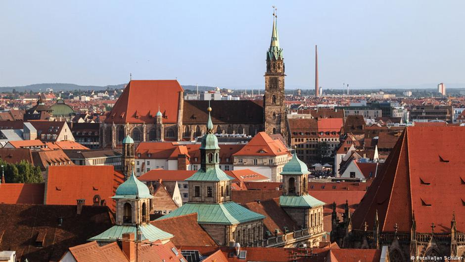 nuremberg bids to become european culture capital 2025 culture arts music and lifestyle. Black Bedroom Furniture Sets. Home Design Ideas