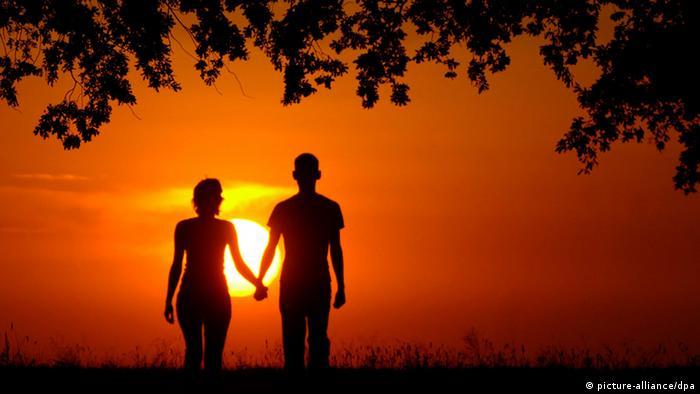dd9f907ca نصائح ذهبية من أجل تأسيس علاقة عاطفية ناجحة | عالم المنوعات | DW ...