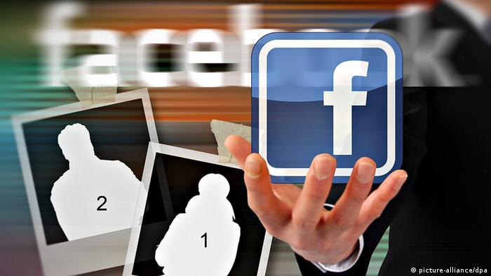 A photoilustration dated May 17, 2012 shows some new applications for the new Facebook. For many people, Facebook is like a second home. But this social network puts severe limits in design and function and also consumes lots of memory on the computer. However, there are new applications by which the user can customize his page. Photoilustration: Simon Chavez/dpa/ef