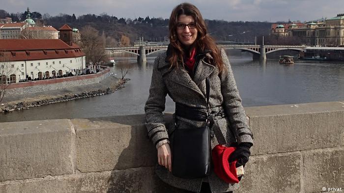 Dr. Laura Mazzaferro