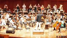 Orquesta Sinfónica de la Escuela Nacional de Música de la Universidad Nacional Autónoma de México