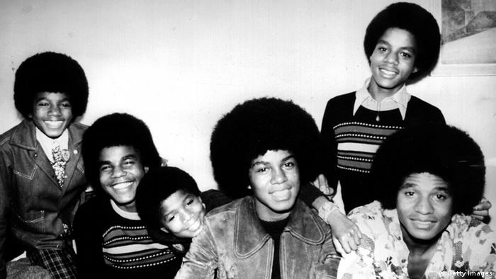 The Jackson Five (Photo: Frank Barratt/Getty Images)
