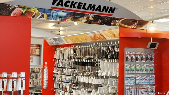 Firma Fackelmann