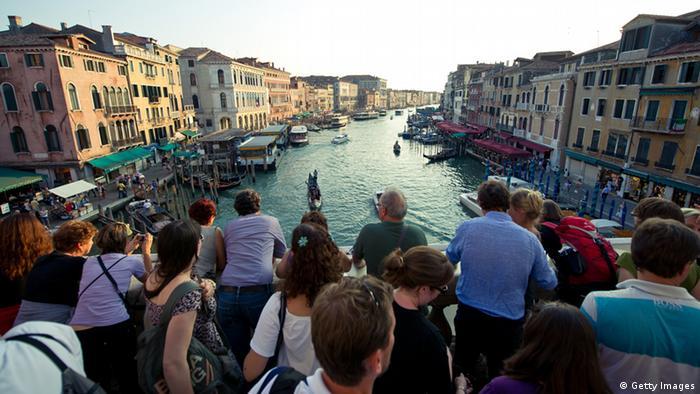 Veneția - mai degrabă muzeu decât oraș