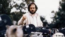 Stanley Kubrick 85. Geburtstag