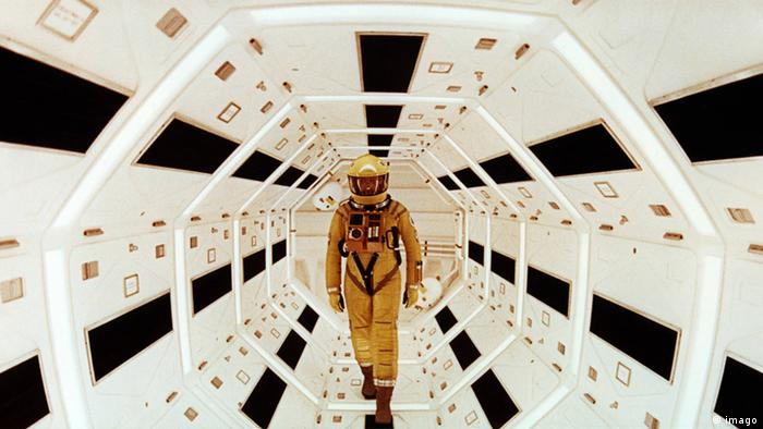 Film still from 2001: A Space Odyssey (imago)