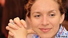 Nelia Vakhovska Übersetzerin aus Deutsch auf Ukrainisch