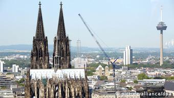 Bildergalerie Kölner Dom