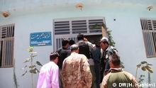 Afghanistan - Gefängnis in Herat (DW/H. Hashimi)