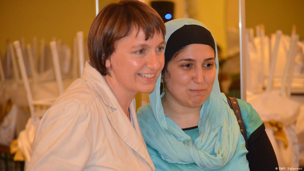upoznavanje muslimanskog muškarca u Americi savjeti za online upoznavanje bella