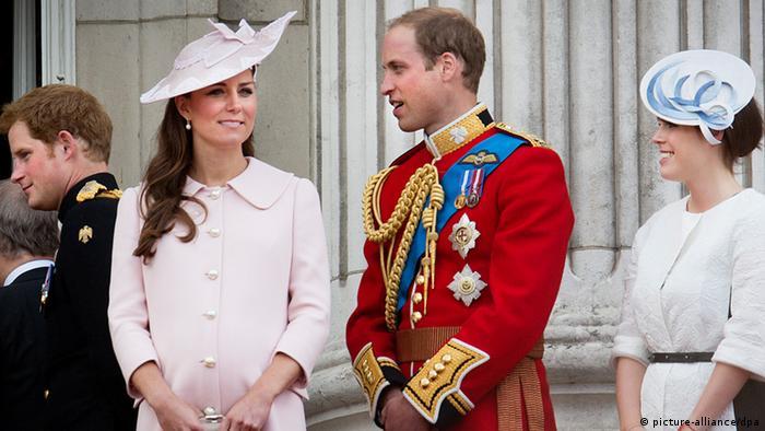 Monarhija kao sapunica: Kejt i Vilijam prilikom vjenčanja