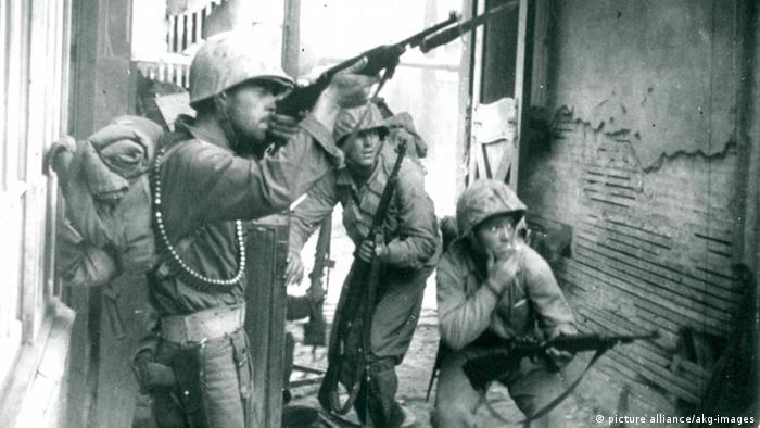 Резултат с изображение за  Войски на ООН завземат отново Сеул