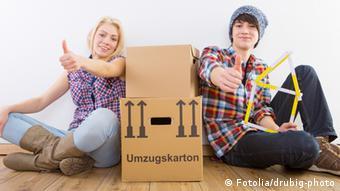 Студенты предпочитают селиться в коммуналках и Почему молодежь выбирает Берлин