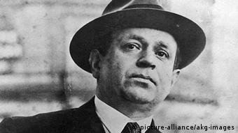 Kurt Tucholsky (Foto: picture alliance)