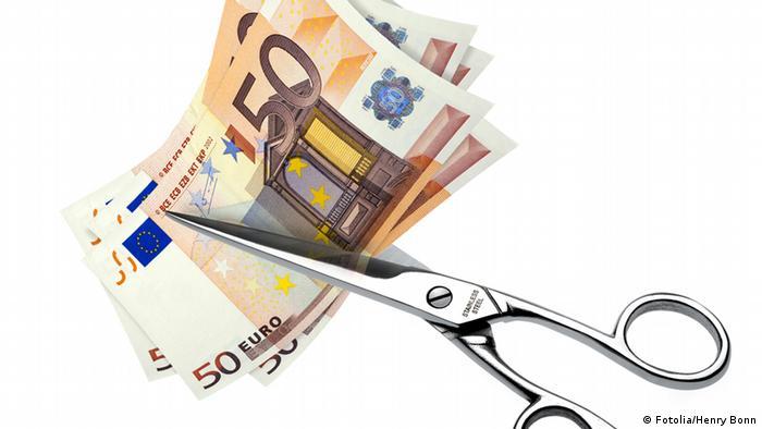 UNION EUROPEA: Algo más que plata en el nuevo presupuesto de la UE