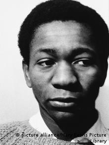 Porträtt von Soyinka in den 1960er Jahren (Foto: picture alliance/Mary Evans Picture Library)