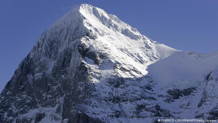 Eiger Nordwand (FABRICE COFFRINI/AFP/Getty Images)