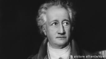 Bildergalerie Ferienhäuser von Dichtern und Denkern (Johann Wolfgang von Goethe)