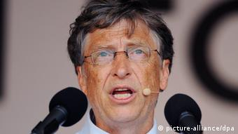 Bill Gates (picture-alliance/dpa)